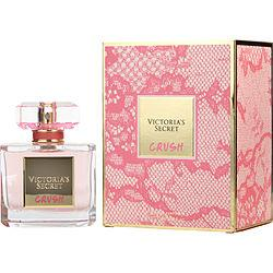 Victoria's Secret Crush By Victoria's Secret Eau De Parfum Spray 3.4 Oz