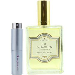 Eau D'hadrien By Annick Goutal Eau De Parfum Spray .27 Oz (travel Spray)