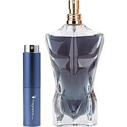 Jean Paul Gaultier Essence De Parfum By Jean Paul Gaultier Eau De Parfum Intense Spray .27 Oz (travel Spray)