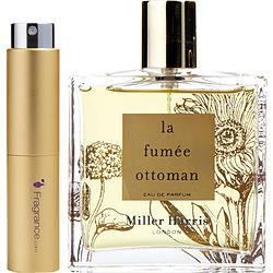 La Fumee Ottoman By Miller Harris Eau De Parfum Spray .27 Oz (travel Spray)