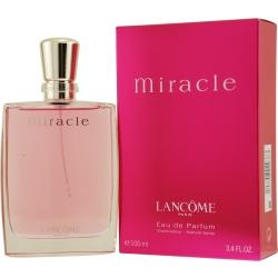 Miracle By Lancome Eau De Parfum Spray 1 Oz (new Packaging) *tester