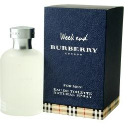Weekend By Burberry Edt Spray 3.3 Oz (new Packaging)