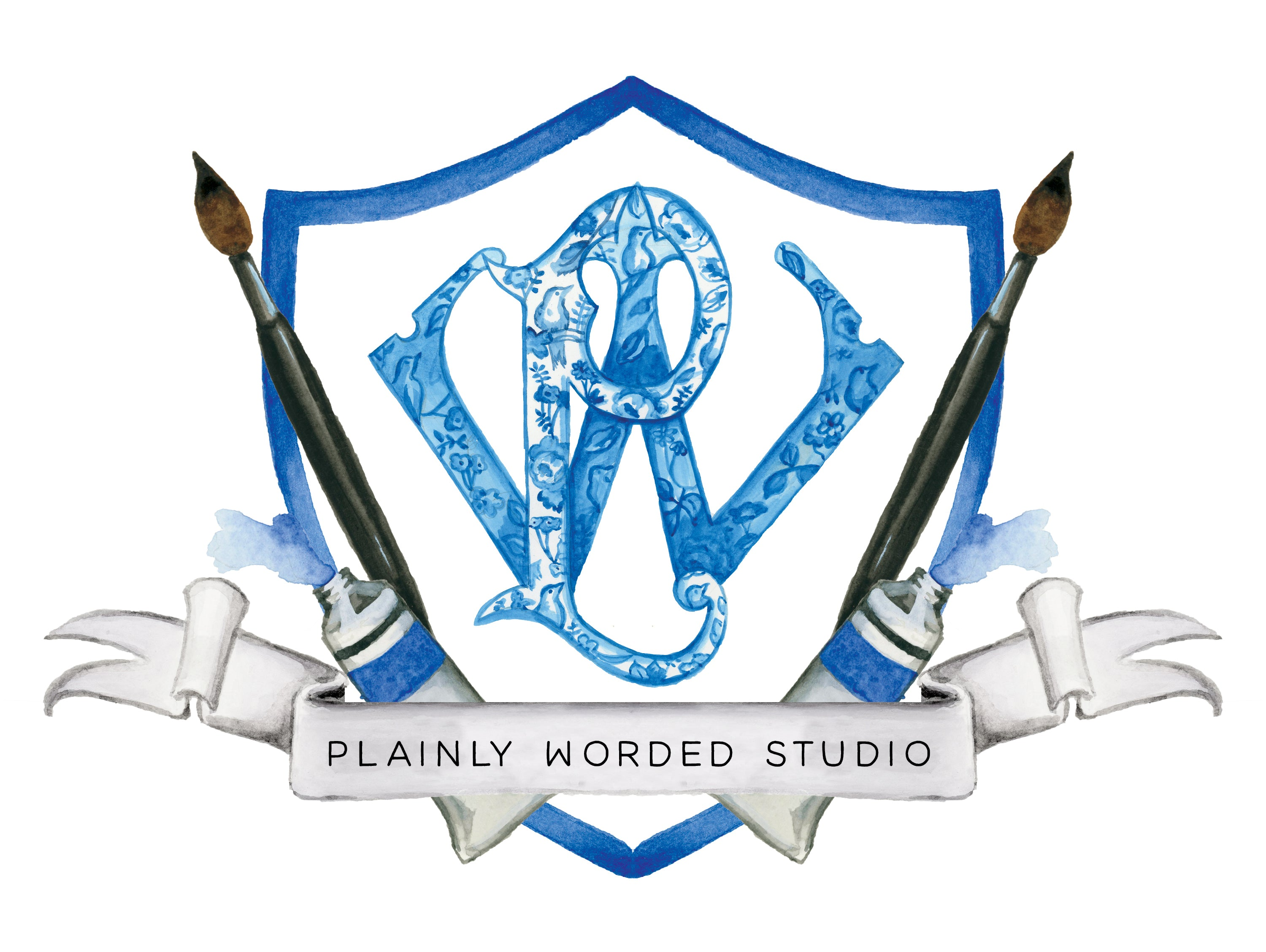 Plainly Worded Studio
