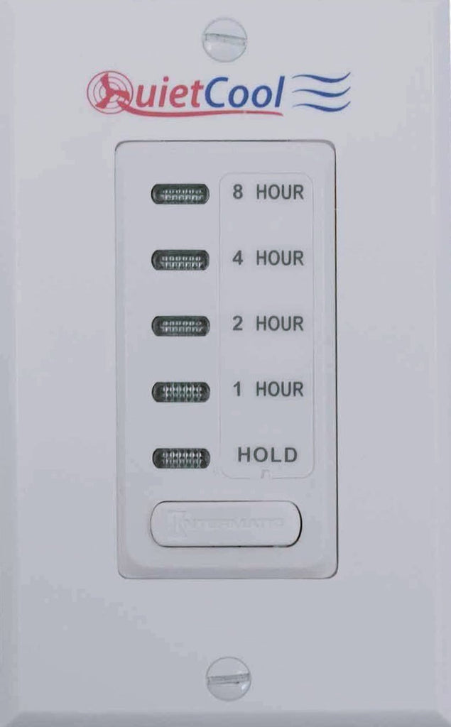 8-Hour Electronic Countdown Timer (IT-KIT1)