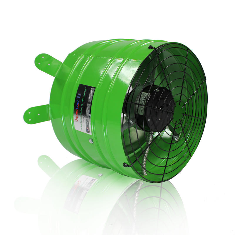 Smart Gable Fan 3.0