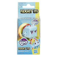 Fidget Its My Little Pony Rainbow Dash Fidget Cube