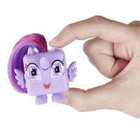 Fidget Its My Little Pony Twilight Sparkle and Rainbow Dash Fidget Cube Pair