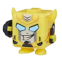 Fidget Its Transformers Optimus Prime And Bumblebee Fidget Cube Pair