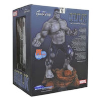 Marvel Grey Hulk PVC Statue Variant Exclusive SDCC 2018