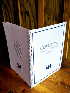Come to Me Songbook