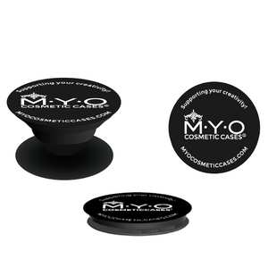 M·Y·O 'Supporting Your Creativity' Case Grip
