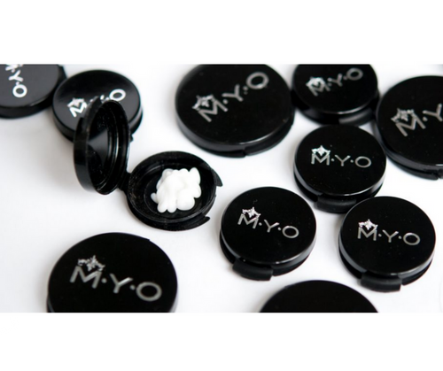 M·Y·O Beauty Pods: Sets of 3 (Add-on) *NOT SOLD SEPARATELY