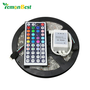 5M LED Strip Waterproof with Remote