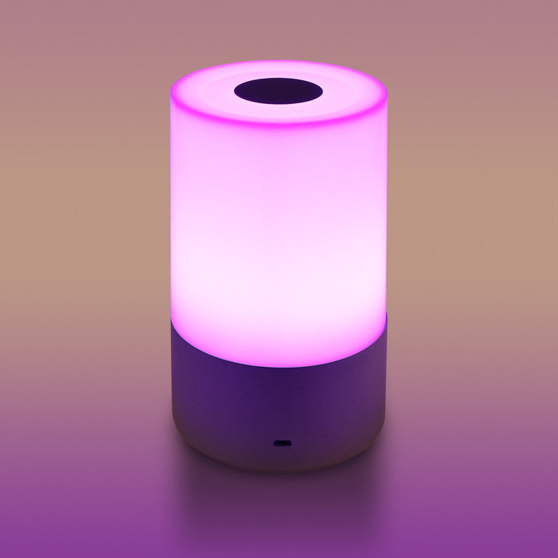 RGB Touch Control LED Bedside Night Light