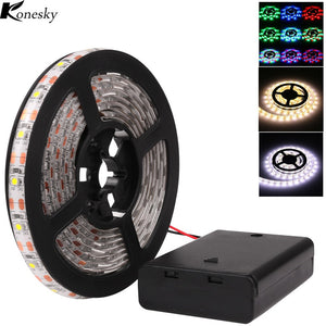 LED Battery Powered Strip Light