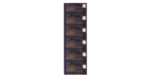 Super 8mm Film Transfer