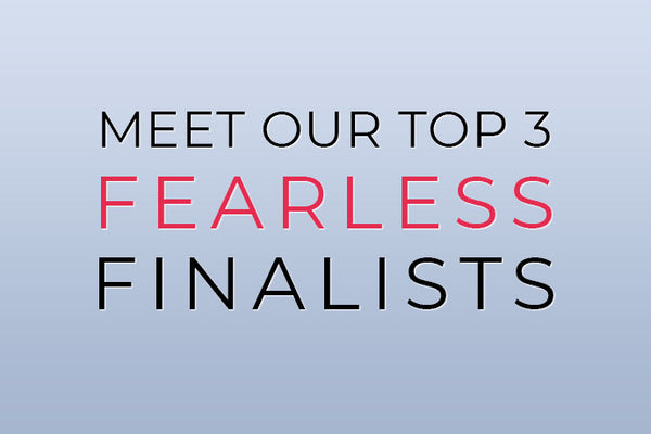 Fearless Females Contest