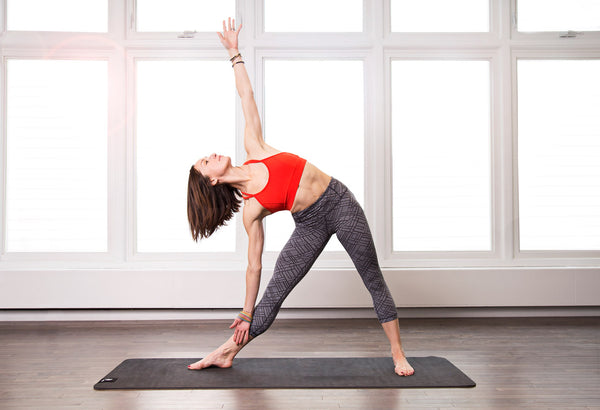 5 Morning Yoga Poses to Kickstart Your Day