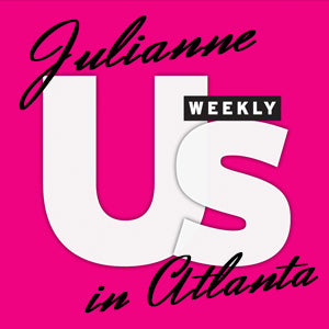 US Weekly - Julianne Hough In Atlanta
