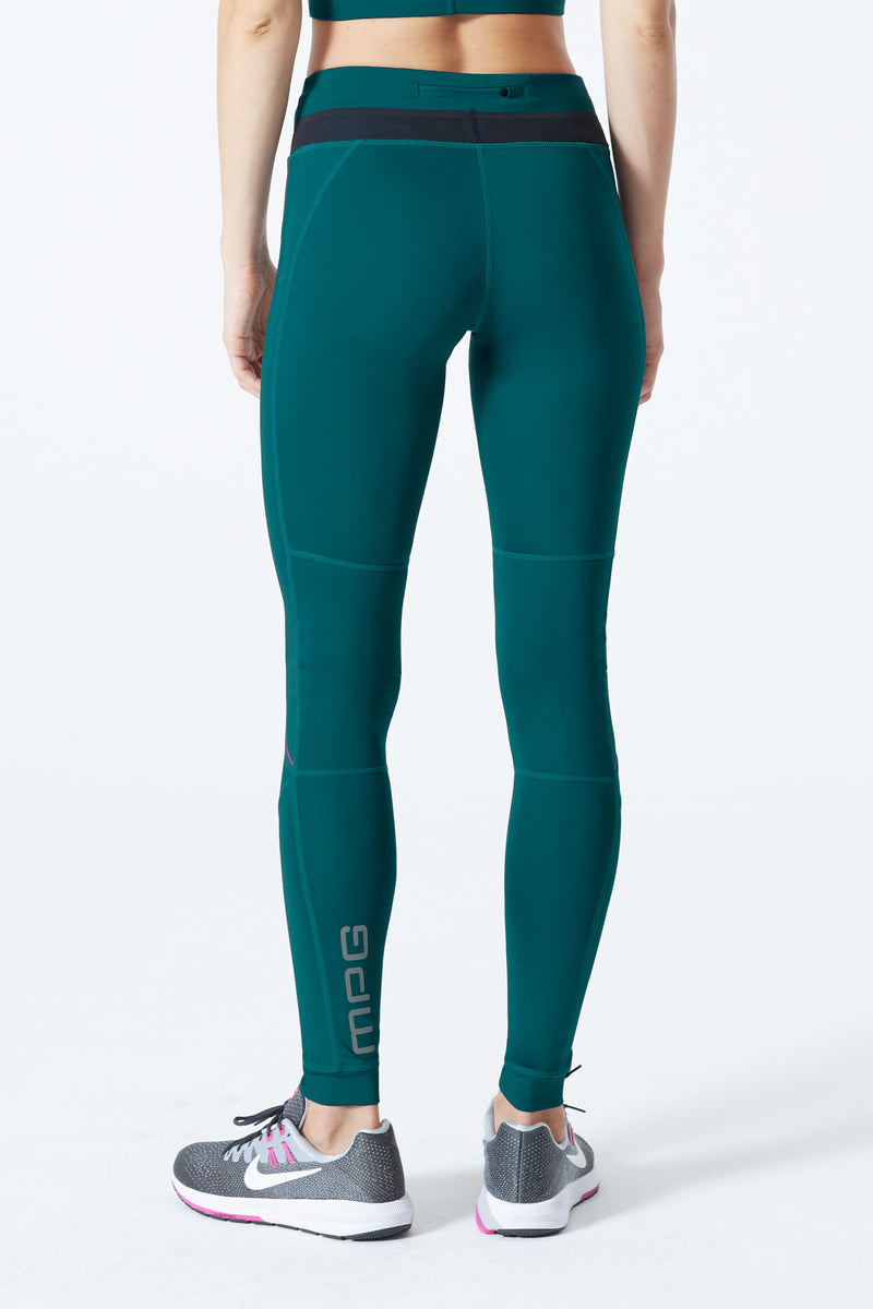 Sophomore Run Legging