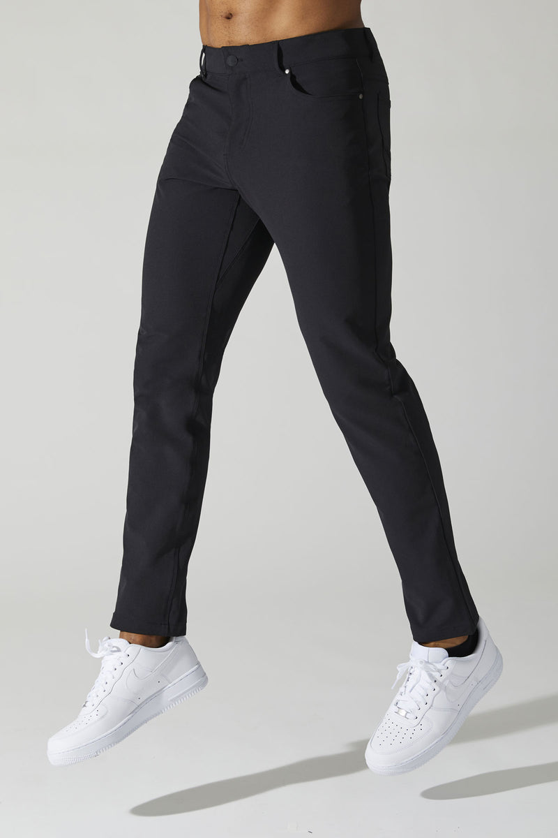 Vibe Everyday Straight Leg Pant