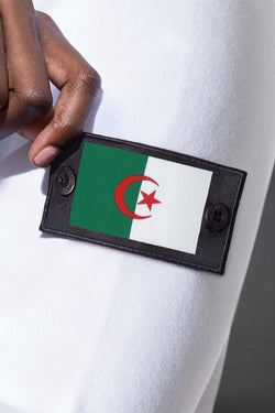 Algeria Patch