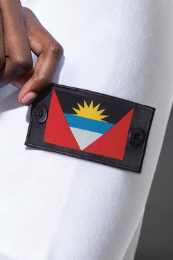 Antigua & Barbuda Patch