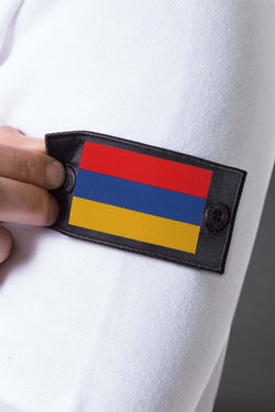 Armenia Patch