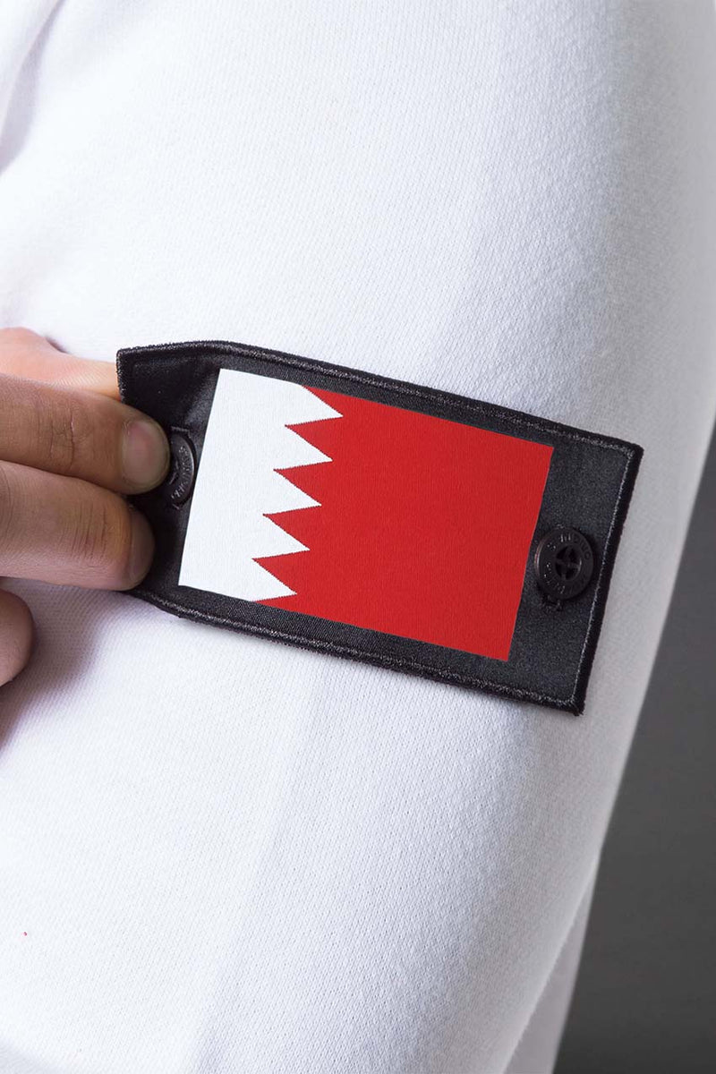 Bahrain Patch