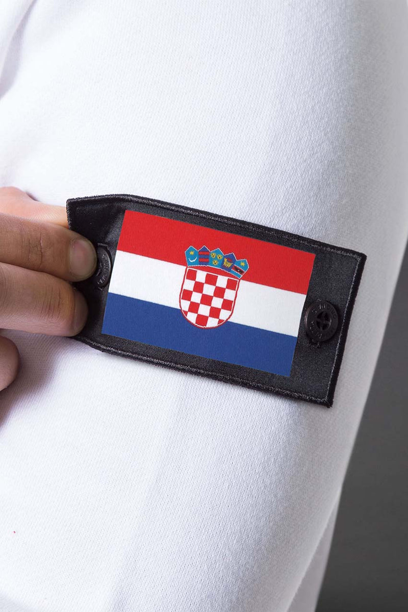 Croatia Patch