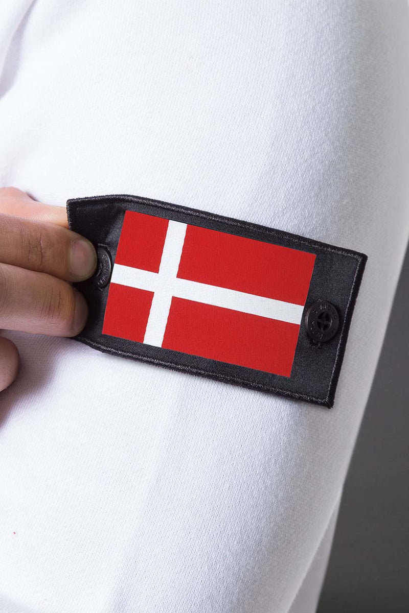 Denmark Patch