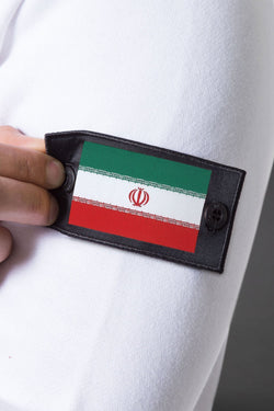 Iran Patch