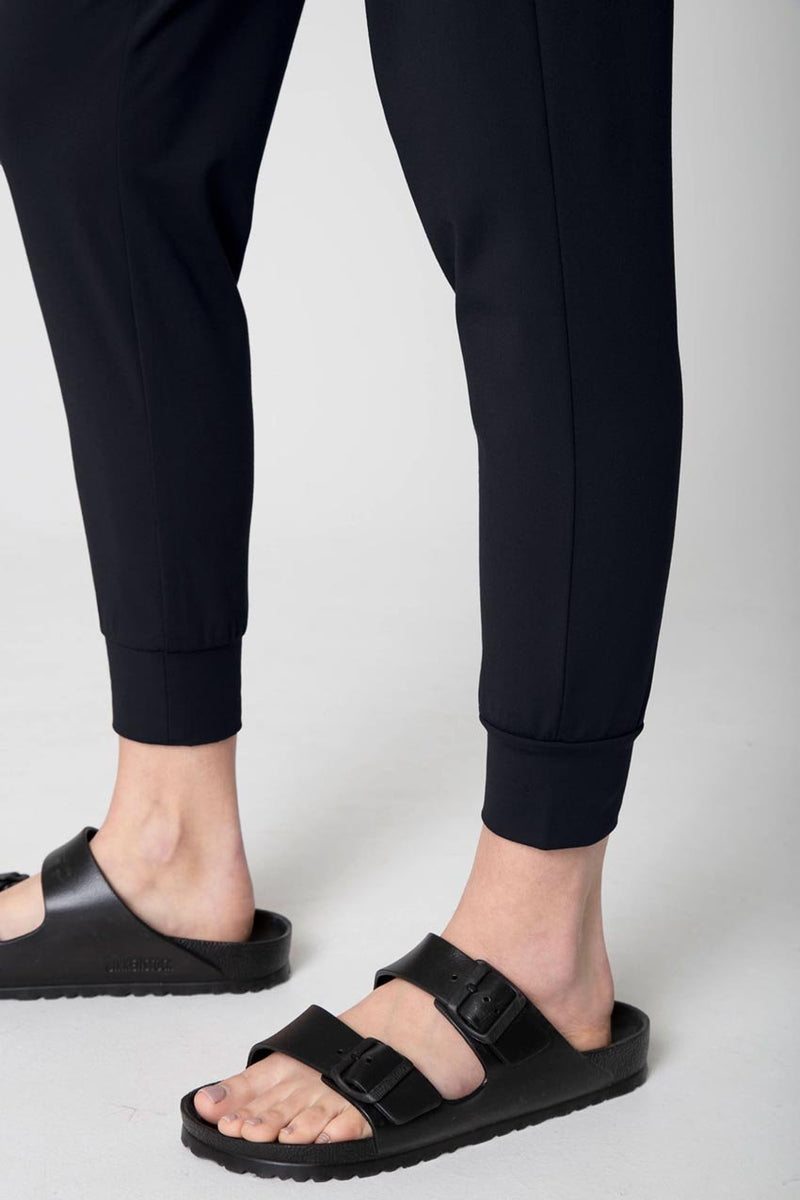 Women's Everyday Jogger - Black