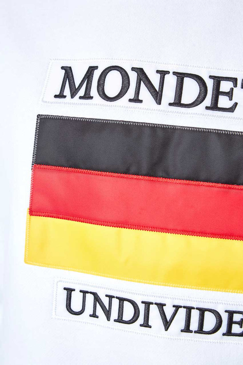 Homage Classic Fit Sweatshirt - Germany