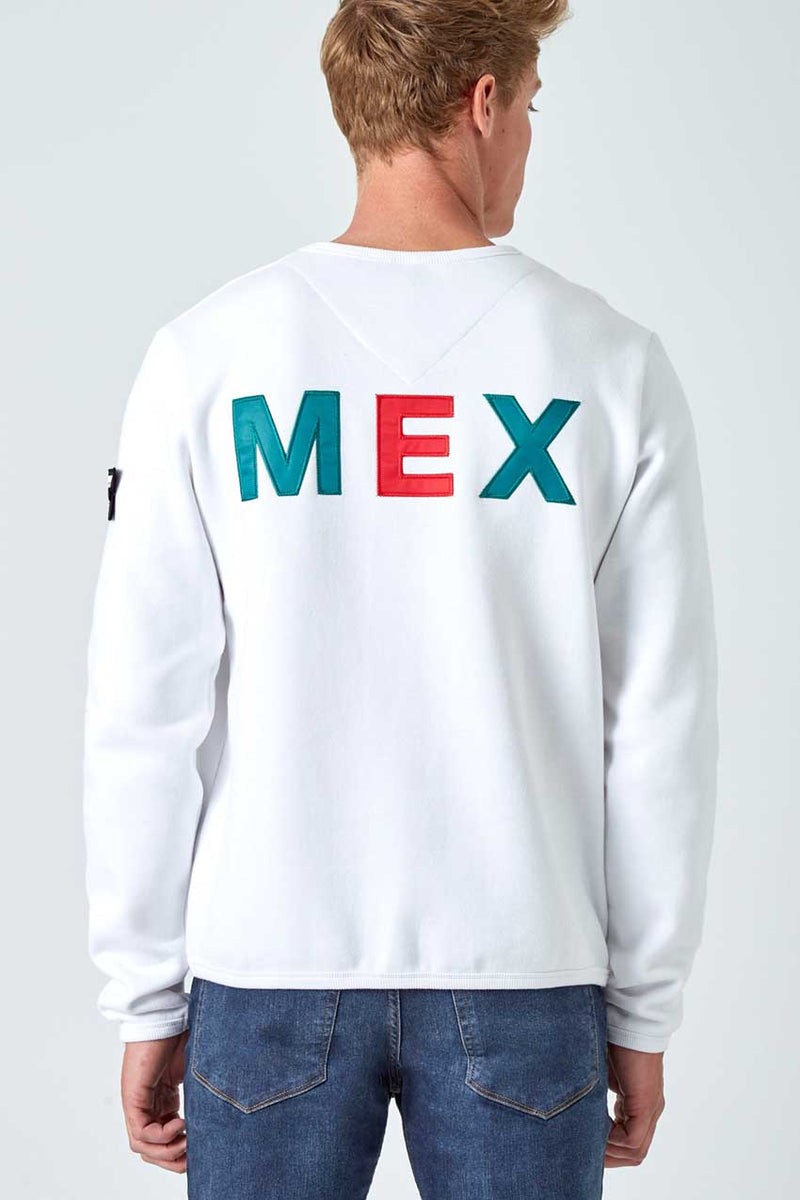 Homage Classic Fit Sweatshirt - Mexico