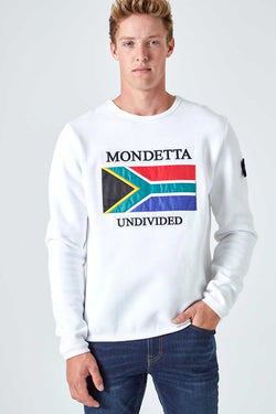 Homage Classic Fit Sweatshirt - South Africa