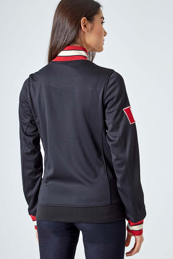 Pitch Track Jacket
