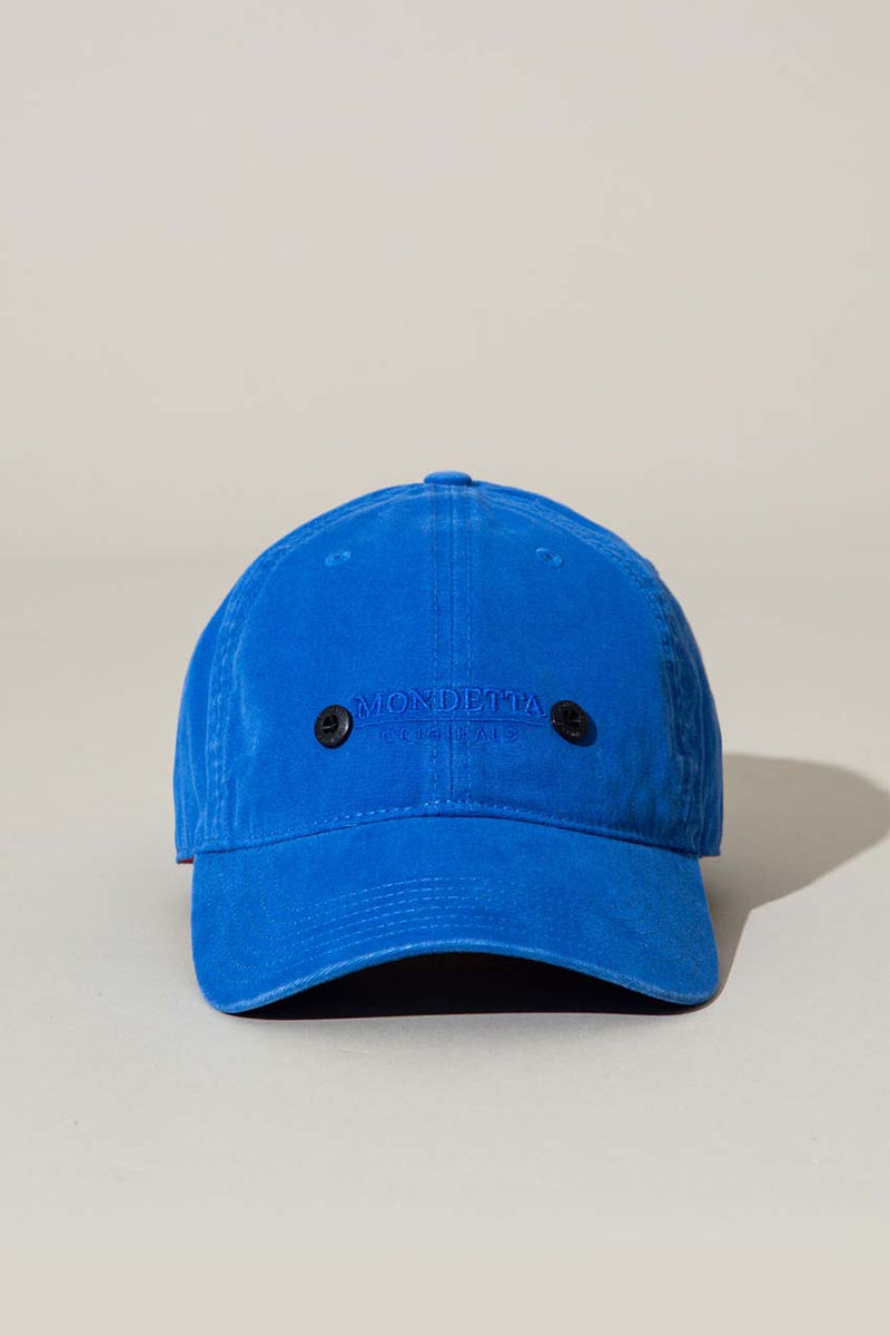 Heads Up Baseball Hat
