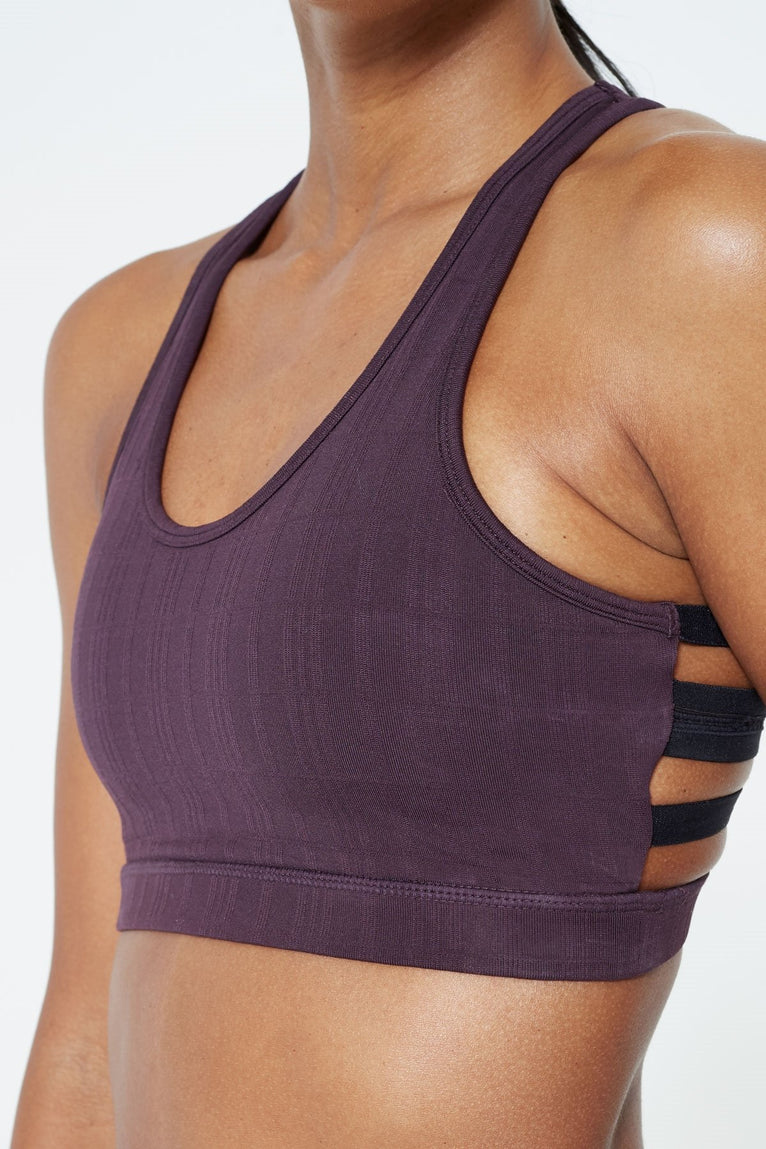 Elliptical 2.0 Medium Support Bra