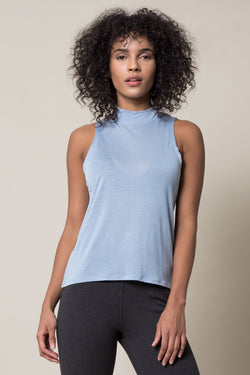 Florence Performance Cashmere Tank