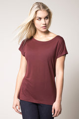 Hudson Performance Cashmere Tee