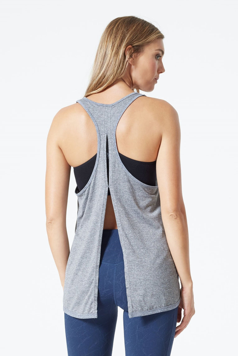 Elective Open Back Tank