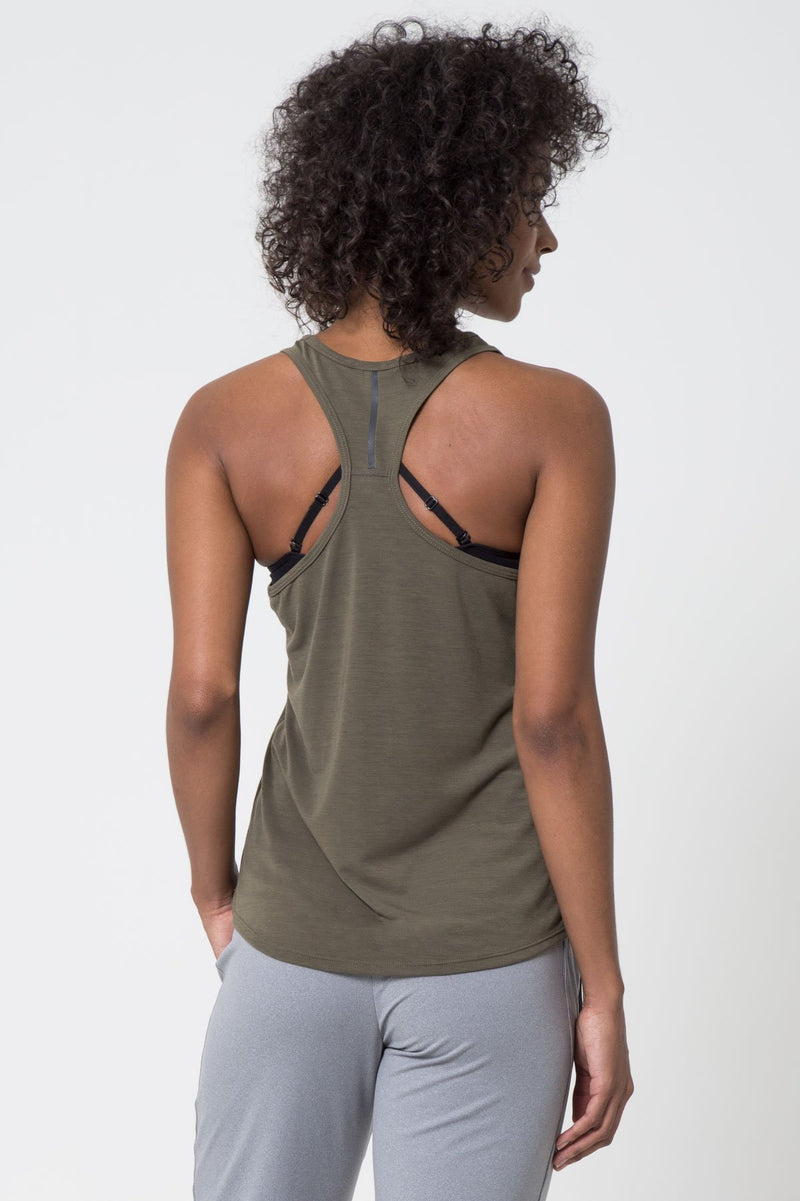 Shock 2.0 Stink-Free Warrior Knit Signature Tank