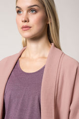 Retreat Sweat Tech Cocoon Cardigan