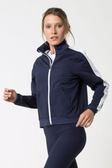 Unification Warm Up Jacket