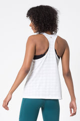 Hover 4.0 Houndstooth Run Tank