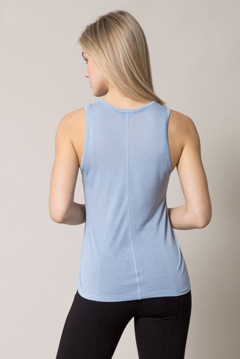 Accolade Performance Cashmere Tank