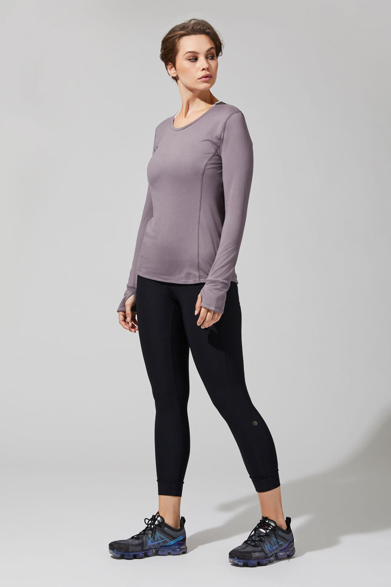 Rhythm Active Long Sleeve