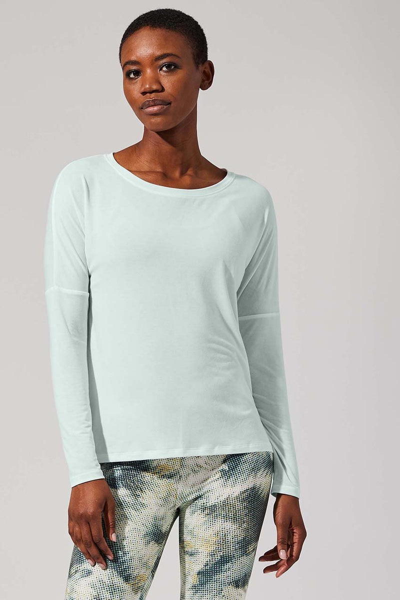 Liberate Recycled Polyester Top