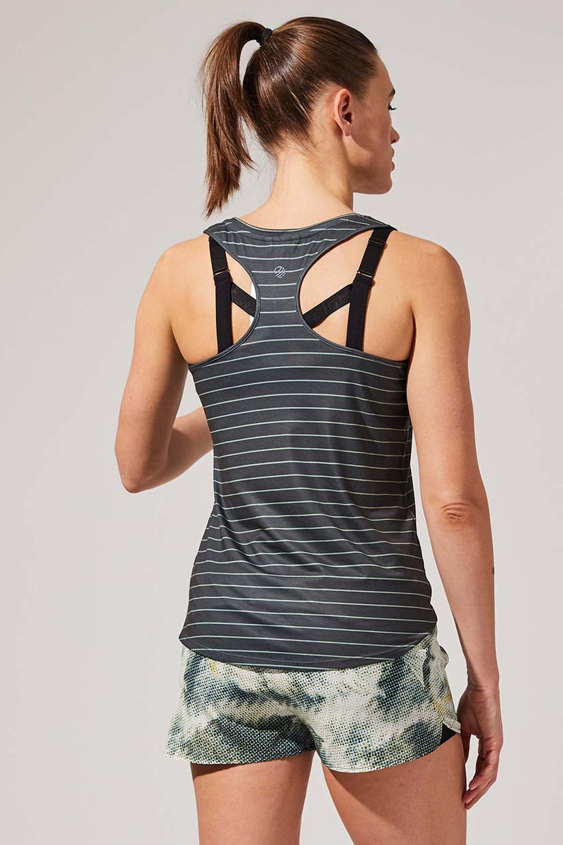 Bounce Recycled Polyester Tank